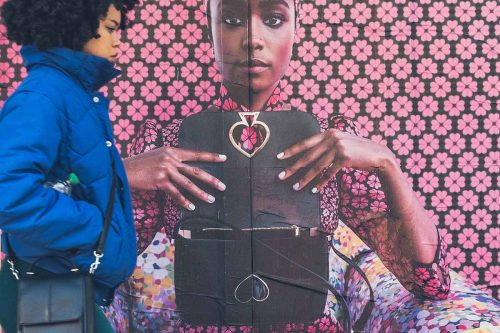 London Fashion Week AW19 round-up