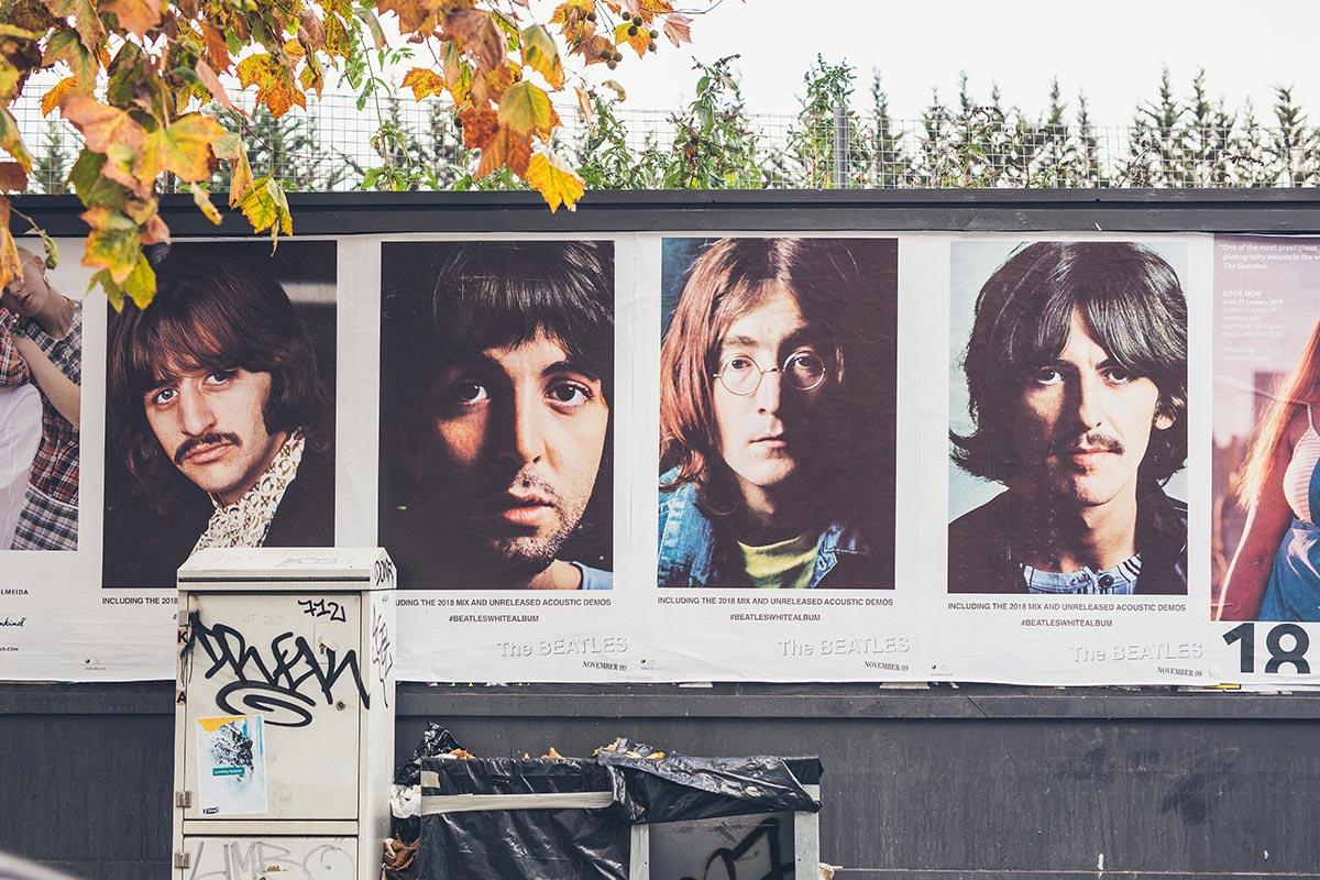 The Beatles: White Album 50th Anniversary