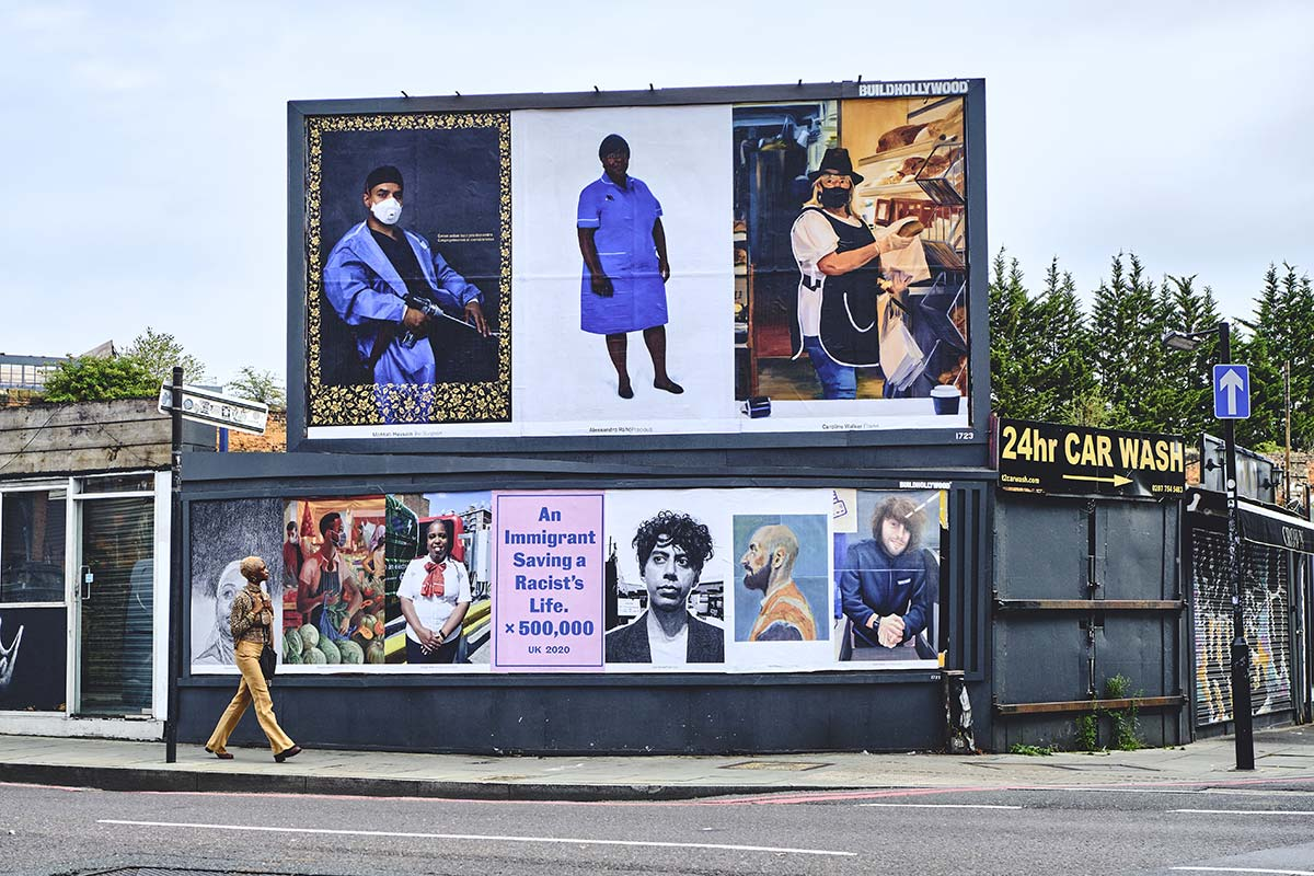 Street Posters - Liverpool - BUILDHOLLYWOOD