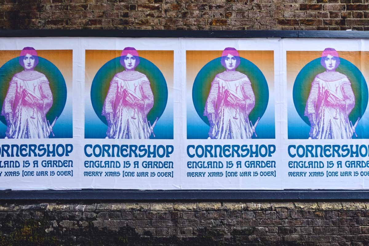 Cornershop - Your Space Or Mine