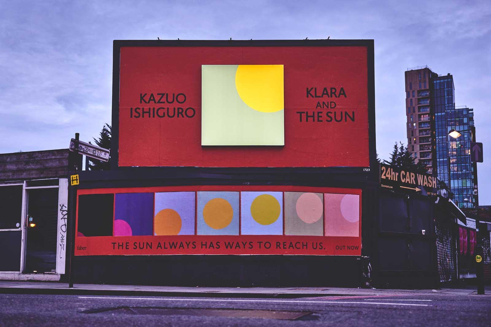 Klara and The Sun: Kazuo Ishiguro