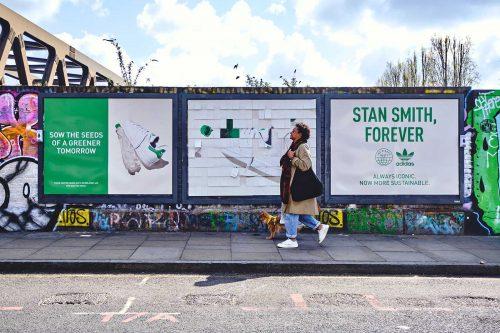 Adidas: Stan Smith