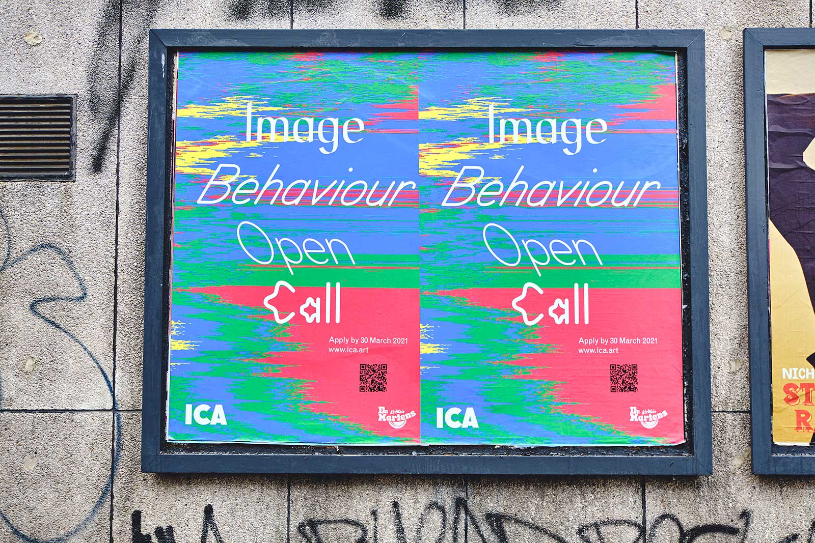 The ICA and Dr. Martens team up for this year's edition of Image Behaviour