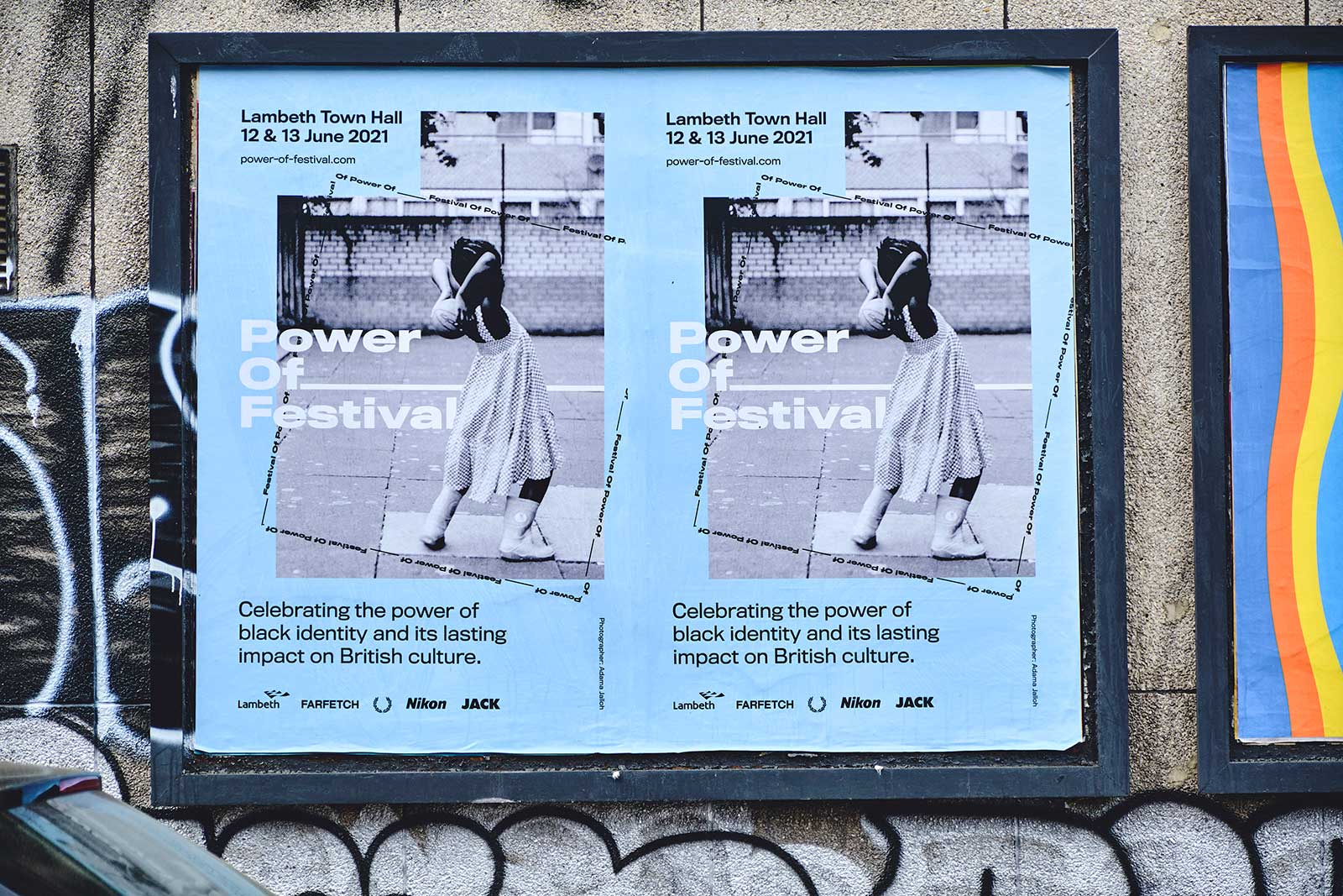 Celebrating the influence of Black identity on British culture with Power Of Festival