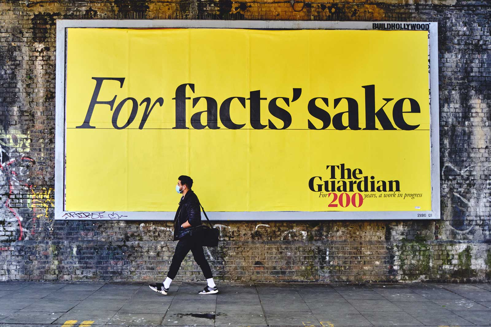 The Guardian: 200th Anniversary