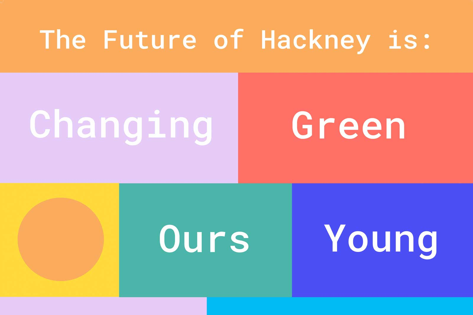 Your Future Worlds: Syrup Magazine and Eastside document the Hoxton community's hopes for Hackney's future