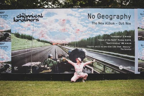 The Chemical Brothers' No Geography: All Points East