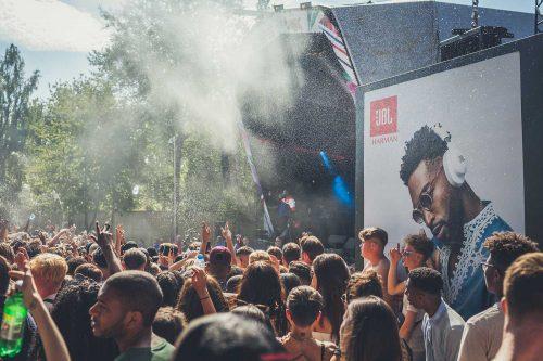 JBL: Festivals 2017