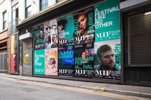 Manchester International Festival: 2021