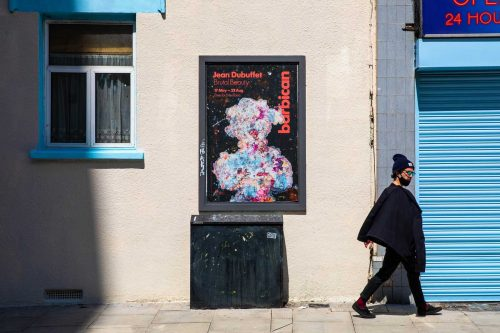 Barbican: Brutal Beauty