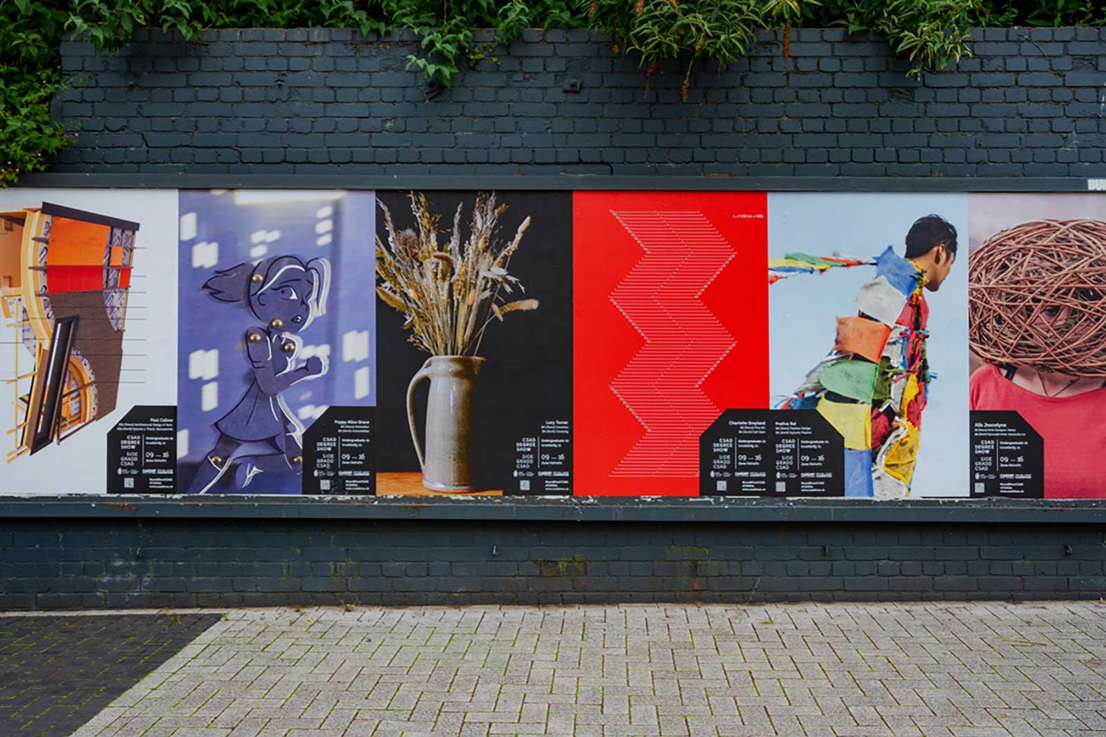 Cardiff School of Art and Design: Summer Showcase