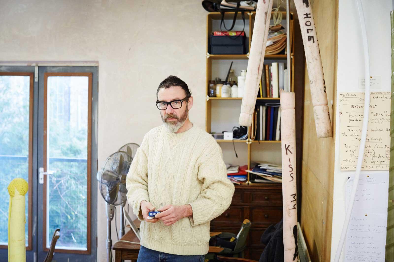 Simon English - Hackney Studios, Jenny Lewis