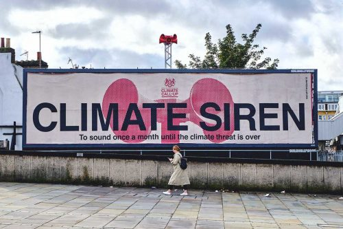 Climate Call-Up
