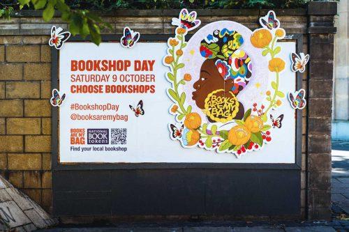 Books Are My Bag: Bookshop Day in Edinburgh