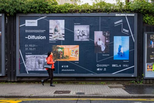 Diffusion: Wales International Festival of Photography